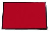 シルビアマット 900×1800mm 赤 6-1298-0513 5-1190-0513【厨房用具 玄関 敷物 清掃用具 マット エントランス 入り口 厨房用品 新品 販売 通販】