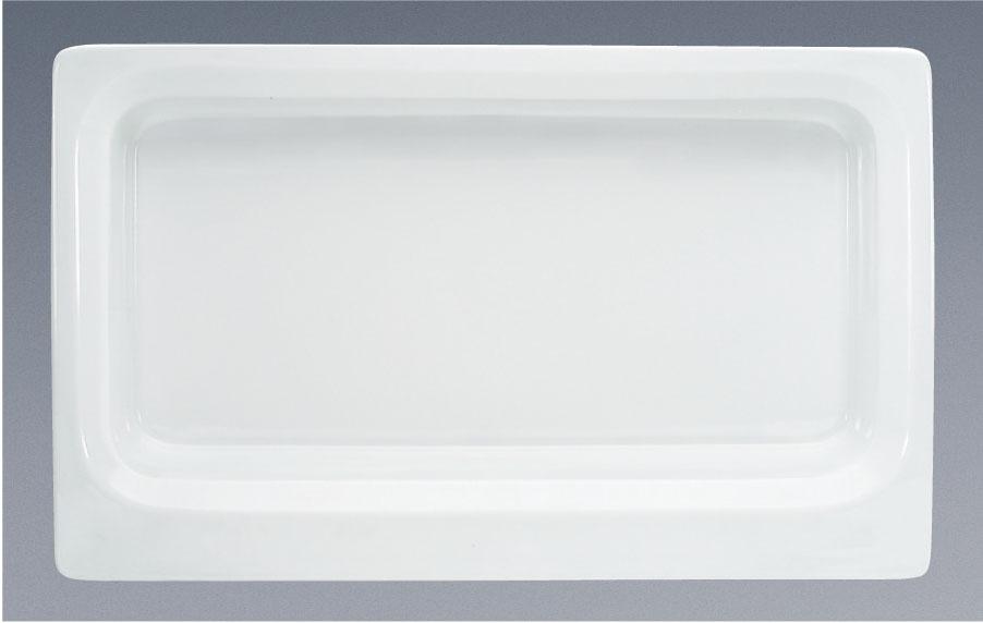 シナリオ GNディッシュ 1/1 65mm 9375802 6-1487-0102 5-1347-0102【陶器 大皿 電子レンジ オーブン レストラン 料理 保温 厨房用品 新品 販売 通販】[10P03Dec16]