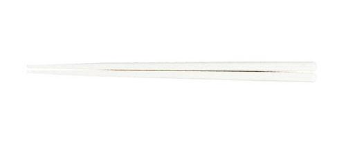 耐熱箸(50膳入) 23cm アイボリー 6-1642-0905 5-1488-0905[10P03Dec16]