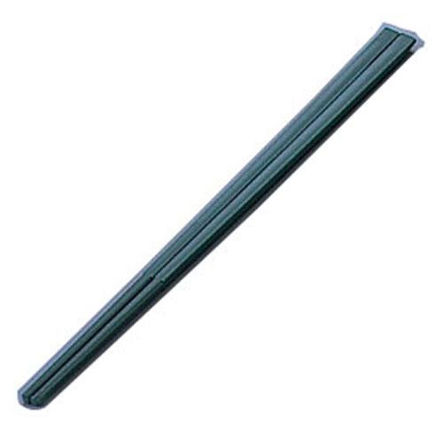 ニューエコレン箸和風 天削箸(50膳入) グリーン 6-1643-2202 5-1489-2202[10P03Dec16]