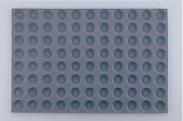 最初の  デバイヤーエラストモール 1853-60 器具 ミニタルトレット 88ヶ取 6-0982-0101 5-0887-1101【 ケーキ キッチン用品 型 菓子道具 セルクル 厨房用品 調理器具 キッチン用品 キッチン 業務用 販売 格安 通販 製菓 器具 製菓道具 菓子道具 製菓用品】[10P03Dec16], オーガニックストアNaturligtCykla:90619424 --- canoncity.azurewebsites.net