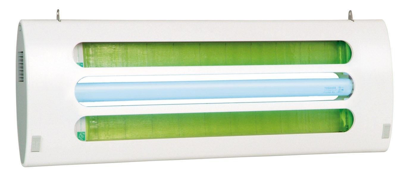 捕虫器 ムシポン MP-2300 【インテリア 店舗 店頭 備品 業務用 特価 激安 格安 新品 販売 通販】 [7-2531-0401 6-2401-0401 ]