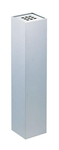 SAスモーキングスタンド AB-130 6-2363-0901 5-2129-0901【インテリア 店舗 店頭 備品 業務用 特価 激安 格安 新品 販売 通販】[10P03Dec16]