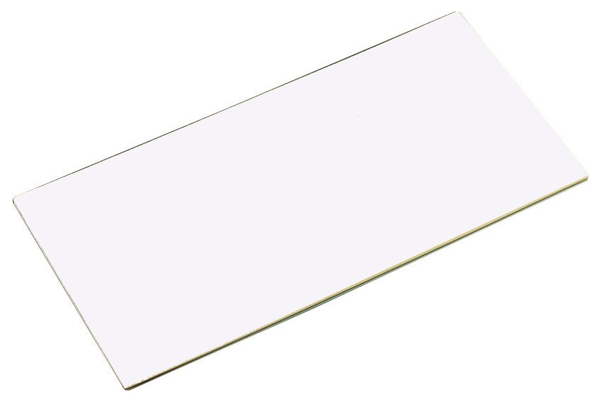 住友 カラーソフトまな板 厚さ8mmタイプ CS-295 ホワイト[運賃別途お見積り] [メーカー直送 代引き不可] 【まな板 カッティングボード カラー 業務用 厨房用品 新品 販売 通販】 [7-0352-0255 6-0340-0255 ]