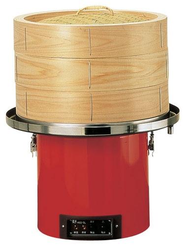 電気蒸し器 HBD-5L [運賃別途お見積り] [メーカー直送 代引き不可] 【厨房用品 調理器具 キッチン用品 キッチン 格安 特価 新品 販売 通販】 [7-0391-1201 6-0377-1201 ]