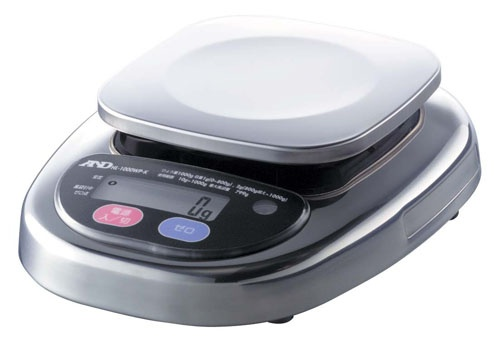 A&Dデジタル防水はかり HL-300WP 【厨房用品 調理器具 キッチン用品 キッチン 特価 格安 新品 販売 通販】 [7-0564-0402 6-0536-0602 ]