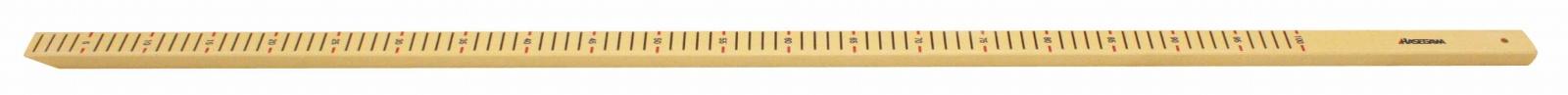 抗菌 計量棒 1,200mm KEB-120 【厨房用品 調理器具 キッチン用品 キッチン 特価 格安 新品 販売 通販】 [7-0195-0702 6-0191-0702 ]