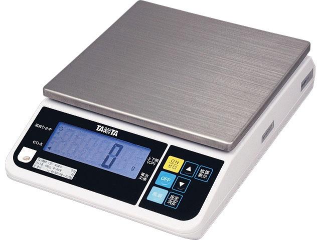 タニタ デジタルスケール TL-290 15kg[運賃別途お見積り] [メーカー直送 代引き不可] 【厨房用品 調理器具 キッチン用品 キッチン 特価 格安 新品 販売 通販】 [7-0562-0203 6-0537-0203 ]