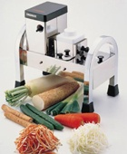 マルチ千切り DX-80 【調理機器 厨房用品 調理器具 キッチン用品 キッチン 業務用 激安 特価 格安 新品 販売 通販】 [7-0622-0101 6-0587-0101 ]