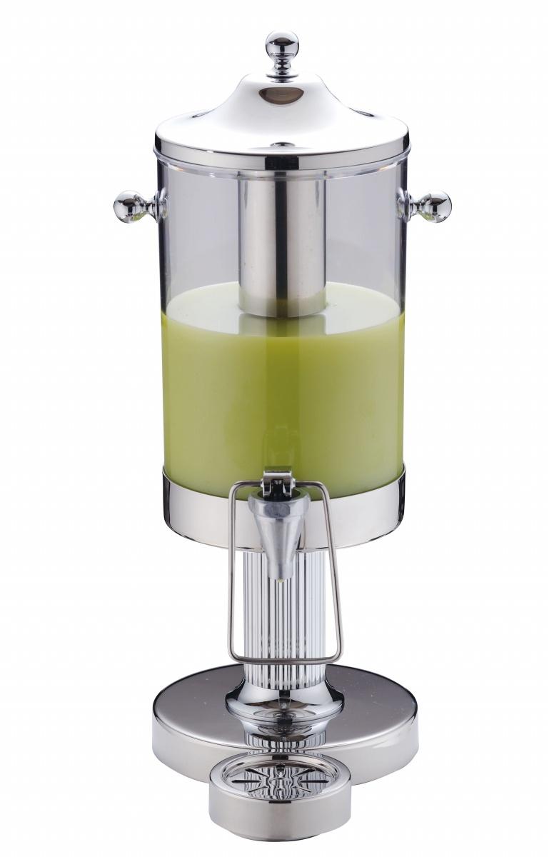 厨房用品 喫茶用品 ジュース ドリンクディスペンサー KINGO ジュースディスペンサー 4L S10601G 調理器具 キッチン用品 業務用 8-0898-0301 舗 特価 販売 新品 激安 格安 通販 優先配送 キッチン 7-0874-0301