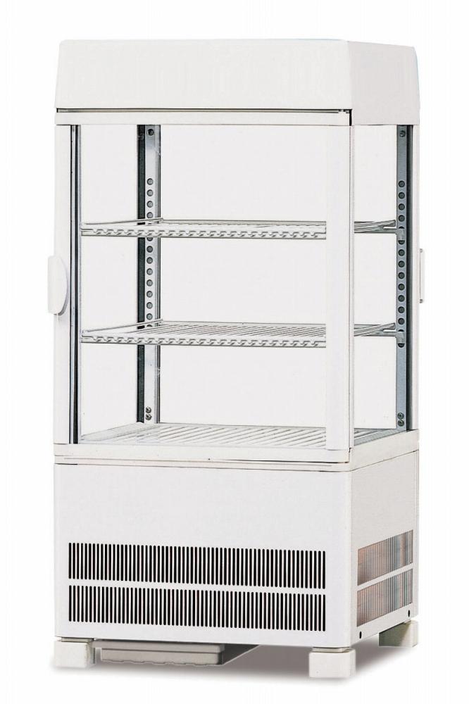 サンデン 冷蔵ショーケース サンデン 卓上タイプ AG-LI54XE [メーカー直送 5-0675-0301 代引き不可] 6-0745-0301 卓上タイプ 5-0675-0301, 河浦町:d3e28269 --- sunward.msk.ru