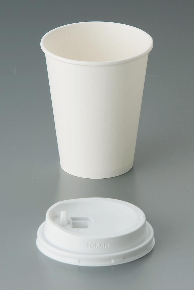 紙カップ 白無地(1,000枚入) SMT-280  6-0870-0501 5-0783-2201[10P03Dec16]