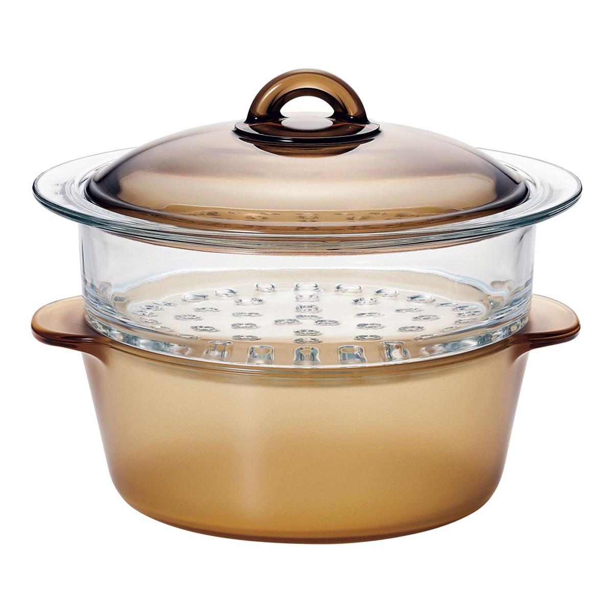 セラベイクファイアスチーマー(AB)IH K-9509 6-0091-0301【厨房用品 料理道具 鍋類 業務用 販売 通販】[10P03Dec16]