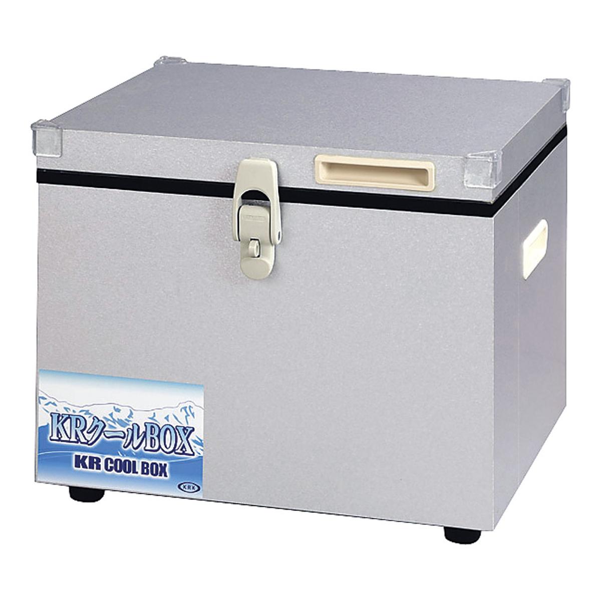 KRクールBOX-S(新タイプ) KRCL-20L 標準タイプ [運賃別途お見積り] [メーカー直送 代引き不可] 6-0164-0901【厨房用品 料理道具 バット 番重 コンテナ 業務用 販売 通販】[10P03Dec16]