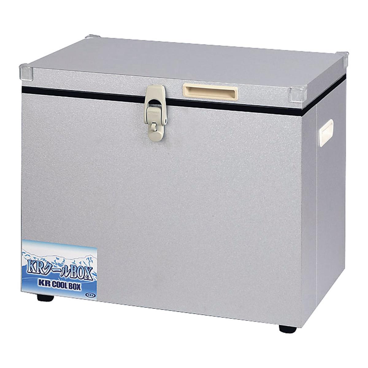 KRクールBOX-S(新タイプ) KRCL-40LS STタイプ [運賃別途お見積り] [メーカー直送 代引き不可] 【厨房用品 料理道具 バット 番重 コンテナ 業務用 販売 通販】 [7-0166-1002 6-0164-1002 ]