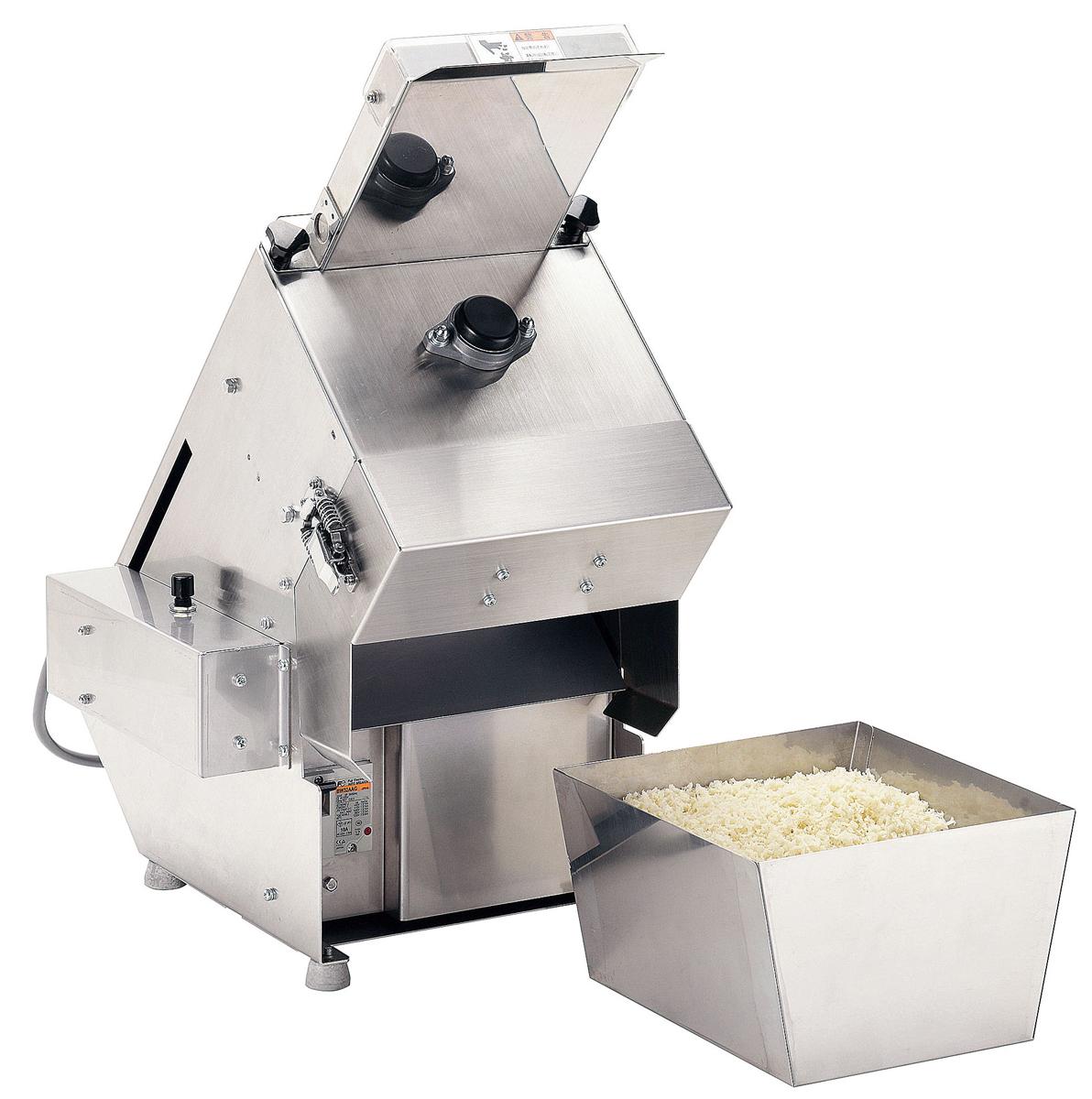 アルファ 生パン粉製造機 PT300 6-0655-0501【厨房用品 厨房機器 設備 フライヤー 関連用品 業務用 販売 通販】[10P03Dec16]