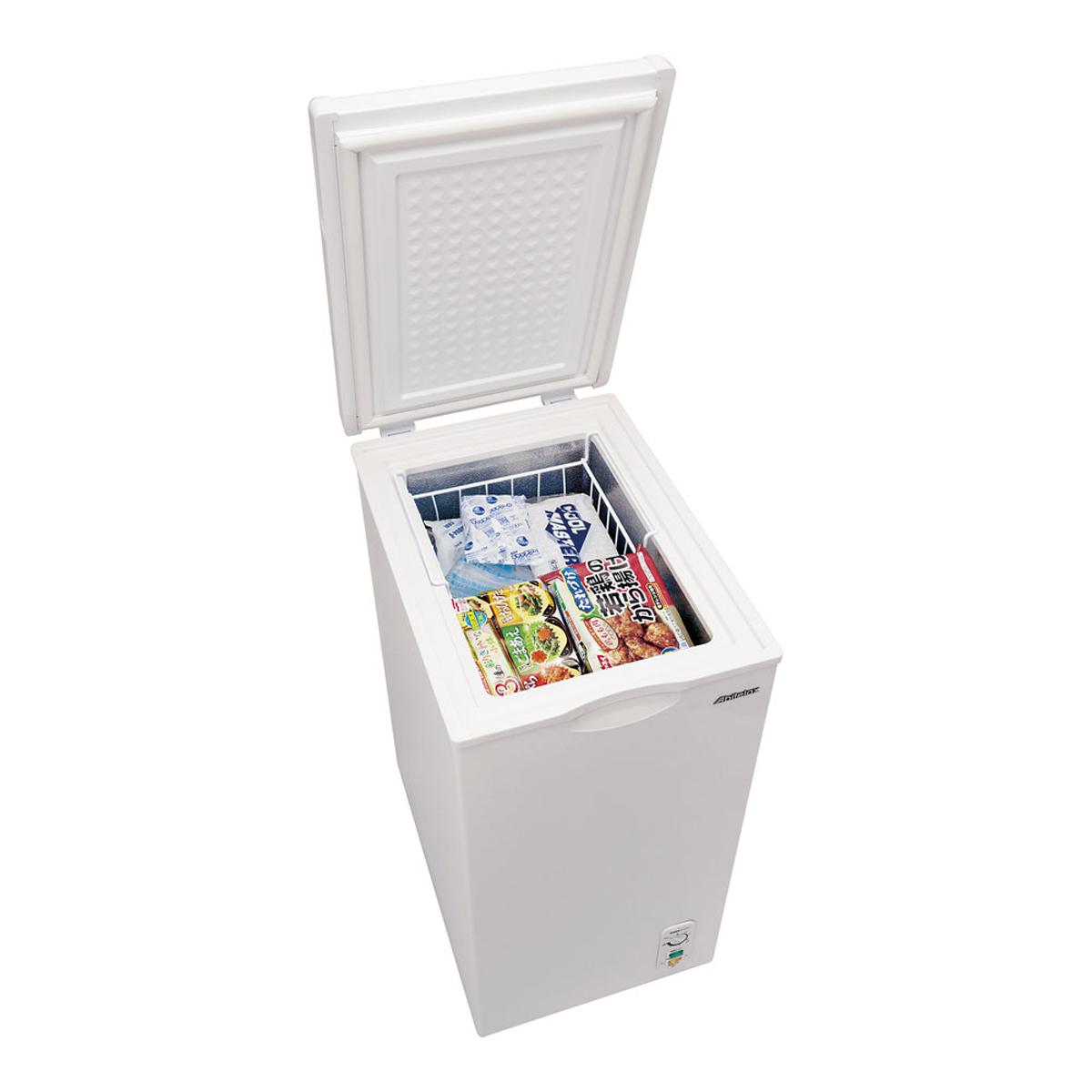 アビテラックス 上開き直冷式冷凍庫 ACF-603C [運賃別途お見積り] [メーカー直送 代引き不可] 【厨房用品 厨房機器 設備 冷蔵庫 冷凍庫 業務用 販売 通販】 [7-0682-0701 6-0645-0701 ]