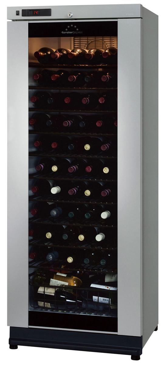 ロングフレッシュ ワインセラー ST-SV271G(P) [運賃別途お見積り] [メーカー直送 代引き不可] 【厨房用品 サービス用品 ショーケース ワインセラー 業務用 販売 通販】 [7-0786-0302 6-0747-0302 ]