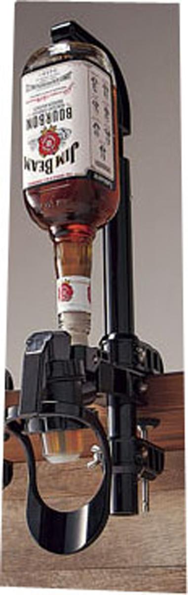 ワンショットメジャー1本用 クランプ式セット H-90ml 6-1719-1304【卓上用品 テーブルウェア バー用品 業務用 販売 通販】[10P03Dec16]