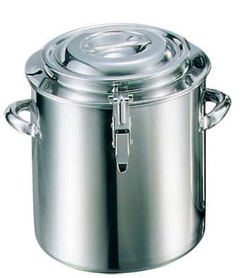 EBM 18-8 湯煎鍋 27cm 15L 0084-01 【厨房用品 キッチンポット・保存容器 業務用 特価 格安 新品 販売 通販】[10P03Dec16]