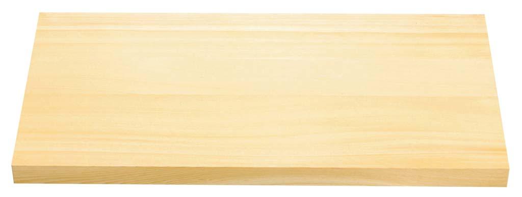 EBM 木曽桧 まな板 600×360×30 0507-01 【厨房用品 マナ板類 業務用 特価 格安 新品 販売 通販】[10P03Dec16]