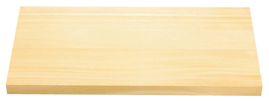 EBM 木曽桧 まな板 750×390×30 【厨房用品 マナ板 業務用 特価 格安 新品 販売 通販】 [0274-01]