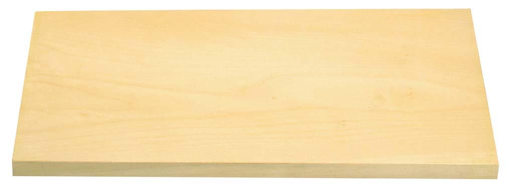 スプルス まな板 750×400×45 0507-03 【厨房用品 マナ板類 業務用 特価 格安 新品 販売 通販】[10P03Dec16]