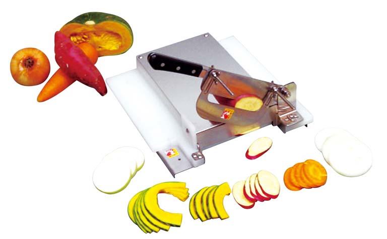 スライスカッター SK-4NS 【厨房用品 調理機械 業務用 特価 格安 新品 販売 通販】 [0326-04]