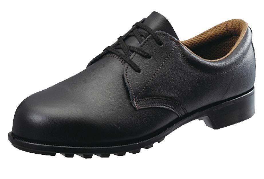 安全靴 シモン FD-11 27cm 【安全靴 セーフティシューズ 静電靴 作業靴 靴(スニーカー) スニーカー 短靴】 [2069-04]