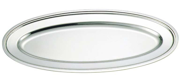素敵な SW 18-8 平渕 魚皿 30インチ 【卓上用品 バンケット用品 業務用 特価 格安 新品 販売 通販】 [1072-04], STONES-7 c37981c2