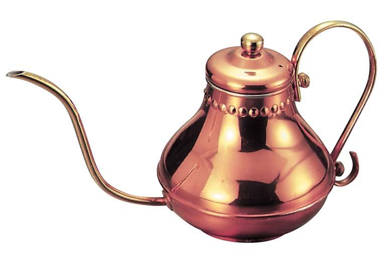 銅 アラジン コーヒーサーバー 900cc 【卓上用品 喫茶 サービス用品 業務用 特価 格安 新品 販売 通販】 [1123-18]