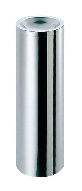 EBM 18-8 丸 スモーキングスタンド MR-160S 1968-01 【ホール備品 ロビー関連商品 業務用 特価 格安 新品 販売 通販】[10P03Dec16]