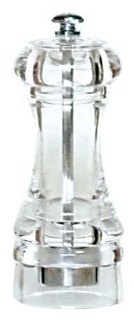 カスタートレー ペパーミル カスタートレイ ペパーミル用 卓抜 ペパーミルカスタートレー イケダソルトミル イケダペパーミル IKEDA 保証 アクリル ソルトミル 1672-05 業務用 卓上小物 新品 特価 SMA-120 格安 卓上用品 通販 販売