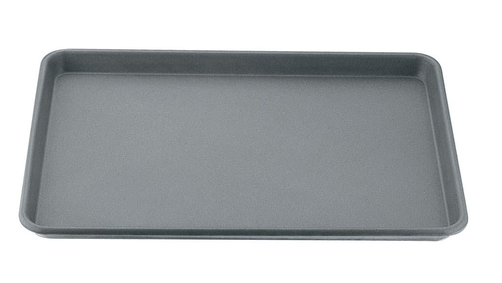 アルミシルバーストーン シートパン 大 S5315(極厚2mm) 【厨房用品 フードパン 天板 バット 業務用 特価 格安 新品 販売 通販】 [0803-01]