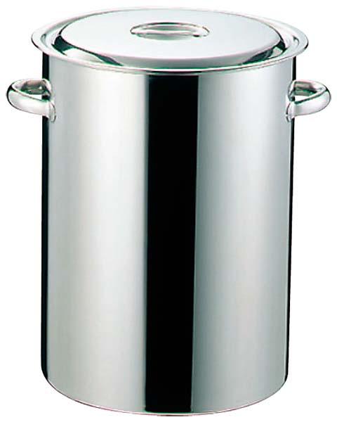 EBM 18-8 深型 寸胴鍋 30cm 手付 0076-01 【厨房用品 キッチンポット・保存容器 業務用 特価 格安 新品 販売 通販】[10P03Dec16]