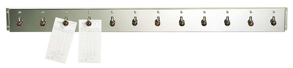 EBM オーダークリッパーA型 クリップ式 900型 【居酒屋オーダークリッパー オーダークリッパー 会計クリップ(オーダークリップ) クリップ(オーダー用) 伝票クリップ(オーダークリップ) 伝票クリップケース 伝票バインダーラック】 [1732-04]