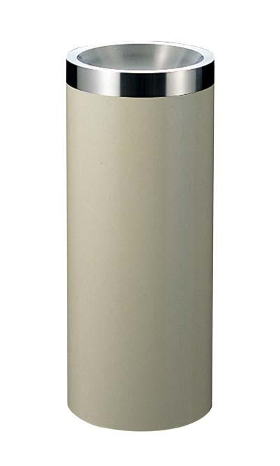 EBM 丸 スモーキングスタンド アイボリー MW-250S 1968-08 【ホール備品 ロビー関連商品 業務用 特価 格安 新品 販売 通販】[10P03Dec16]