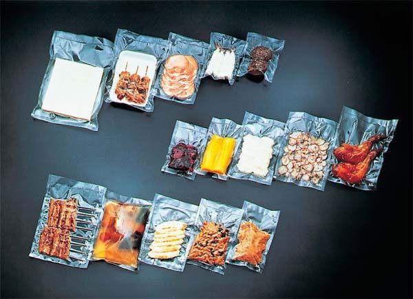 卓上真空包装機専用規格袋 飛竜 KN-207 2000入 1161-03 【厨房用品 食品包装・容器 業務用 特価 格安 新品 販売 通販】[10P03Dec16]