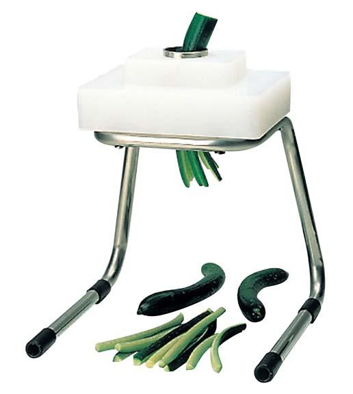 ヒラノ きゅうりカッター KY-6 6分割 0625-04 【厨房用品 調理機械 業務用 特価 格安 新品 販売 通販】[10P03Dec16]