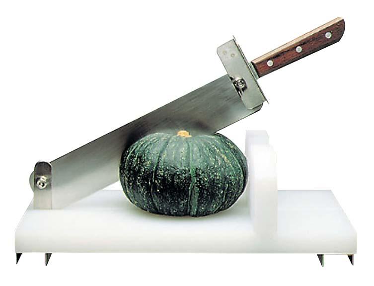 かぼちゃカッター KC-5 0624-06 【厨房用品 調理機械 業務用 特価 格安 新品 販売 通販】[10P03Dec16]