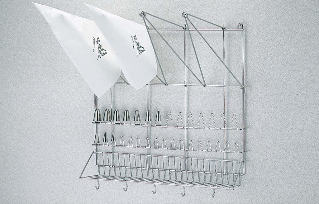 EBM 18-8 バッグドライヤー 【厨房用品 デコレーション ベーカリー 業務用 特価 格安 新品 販売 通販】 [0881-09]