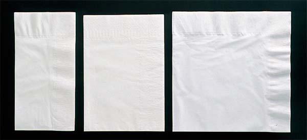 紙製 テーブルナフキン 2層式P-U 八ツ折(2000枚入) 1130-18 【厨房用品 帽子・エプロン・ユニフォーム 業務用 特価 格安 新品 販売 通販】[10P03Dec16]