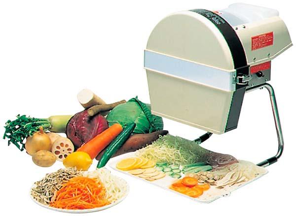 キャベリーナ 電動スライサー KB-745E 0614-03 【厨房用品 調理機械 業務用 特価 格安 新品 販売 通販】[10P03Dec16]