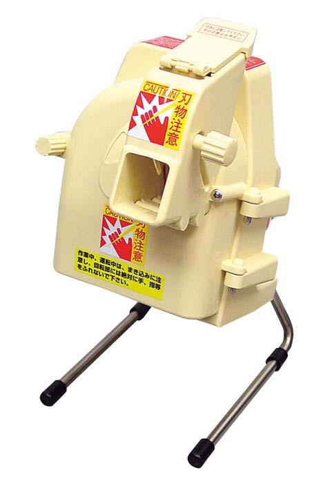 電動高速 ネギカッター NC-2 0618-05 【厨房用品 調理機械 業務用 特価 格安 新品 販売 通販】[10P03Dec16]