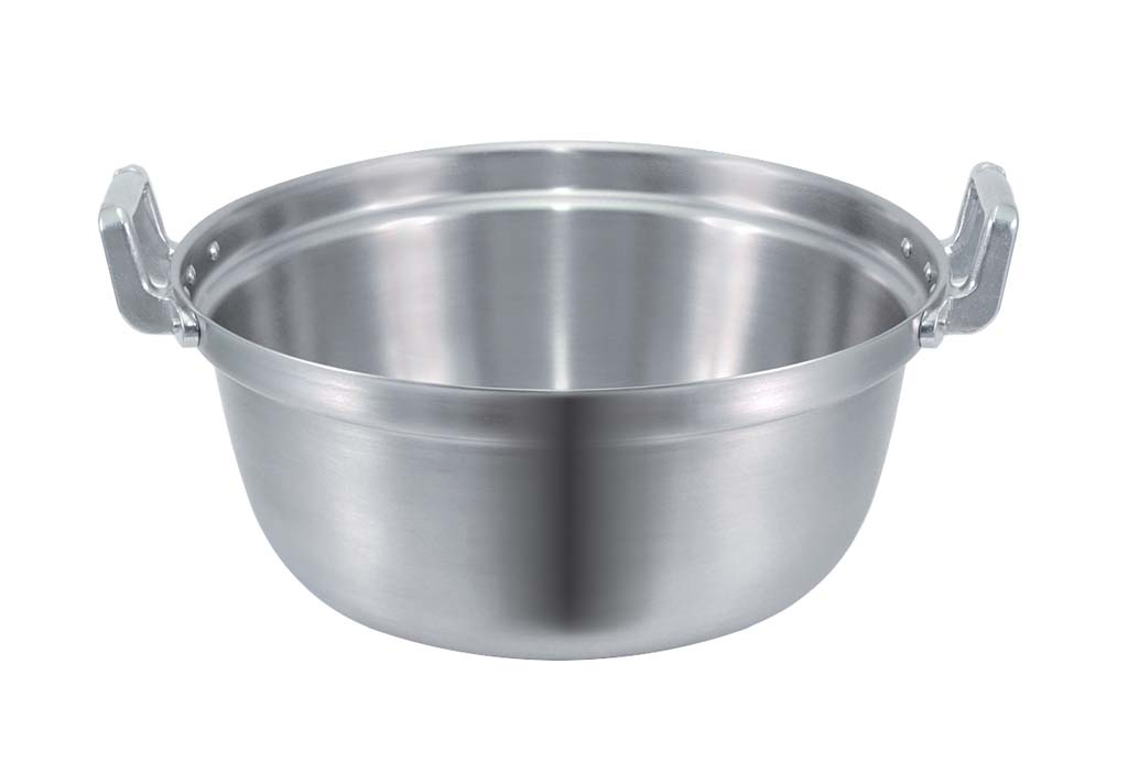 EBM モリブデンジII 料理鍋 39cm 0006-05 【厨房用品 業務用鍋類・フライパン 業務用 特価 格安 新品 販売 通販】[10P03Dec16]