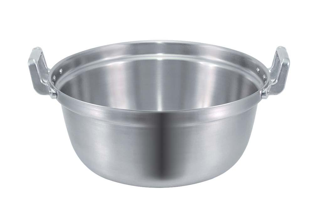 EBM モリブデンジII 料理鍋 45cm 0006-05 【厨房用品 業務用鍋類・フライパン 業務用 特価 格安 新品 販売 通販】[10P03Dec16]