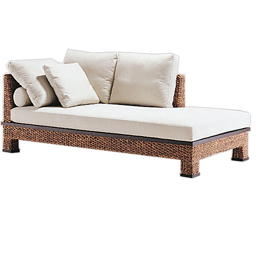 Asian On Sofa