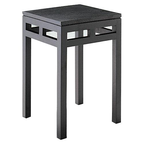 【高品質アジアン家具/PERFORMAX正規品】エンドテーブル(受注生産品)