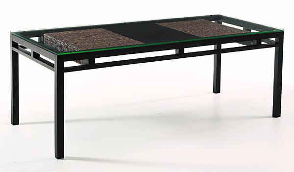 ウォーターヒヤシンス ダイニングテーブル