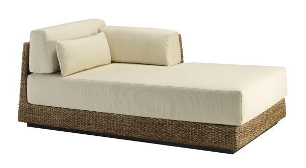 Nagi | Rakuten Global Market: Water Hyacinth Daybed Sofa / Single / Corner  Sofa And Modern Asian Furniture Order Production